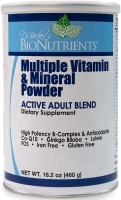Multivitamin - Active Adult Blend, 16.2oz